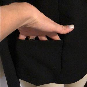 J. Crew Jackets & Coats - Jcrew Black blazer